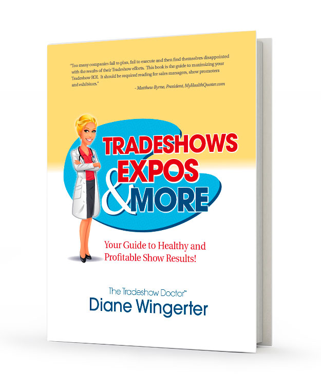 Tradeshow-Book